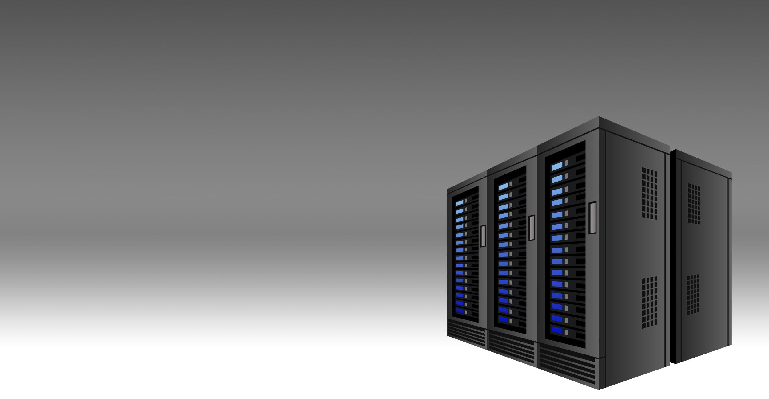 Servere og lagring